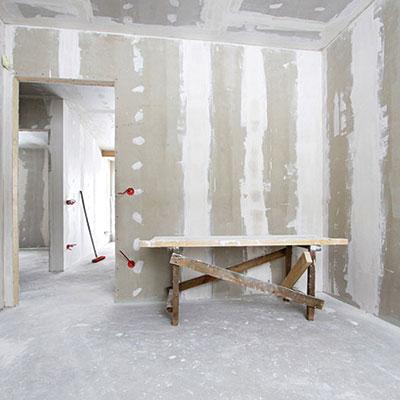 St. Cloud Drywall Installation